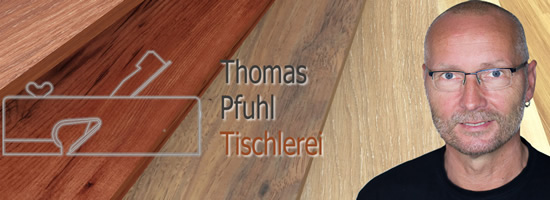 Tischlerei Pfuhl